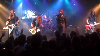 Watch Edguy Pride Of Creation video