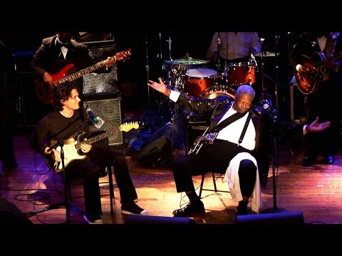 BB King&John Mayer Live - Part 2