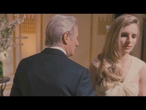 Arbitrage Movie - Richard Gere
