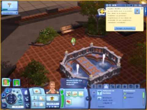 Les sims 3 episode 1
