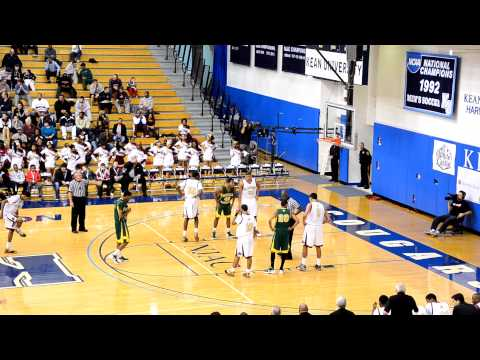 3 | St Anthony High School ( New Jersey ) Vs Roselle Catholic High School ( New Jersey )