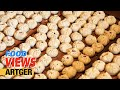 VIEWS: Mongolian Family Makes 2,000 BUUZ (Dumplings) For The Lunar New Year