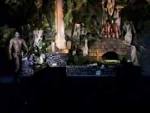HARI NG NEGROS GINOONG CANLAON 2003 SWIMWEAR SCANDAL