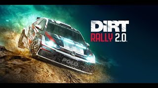 DiRT Rally 2.0 Alpine Renault A110 1600 S (PS4)