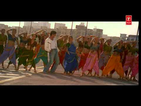 Gumshuda (Full Song) Film - Chalte Chalte