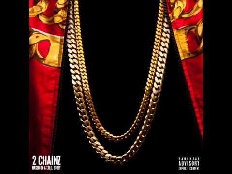 2 Chainz-Yuck (Ft. Lil' Wayne) HQ