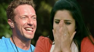 Chris Martin Called Katrina Kaif As 'Katrina Kaif Kapoor'