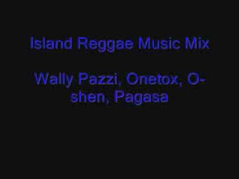 Island Reggae Mix (oshen, Onetox, Wally Pazzi) video