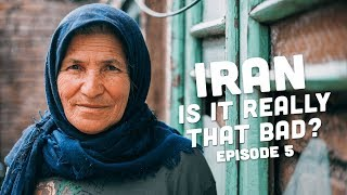 This Is The Iran Never Shown By The Media