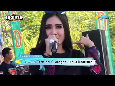 Download Lagu Terminal Giwangan - Nella Kharisma - Lagista Live BDI Kediri 2017 MP3 Free