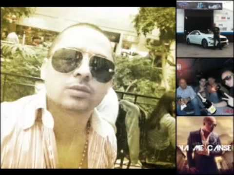 Remix Larry Hernandez Exitos 2011 Larrymania Corridos Nuevos video