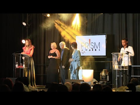 Business Destination Joburg Prism Awards 2016
