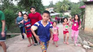 Thailand Hmong Missions Trip 2015 to 2016