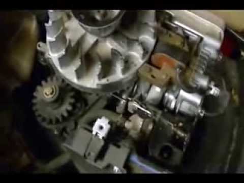 Test Prep 3 Small Engine Governor Spring Carburetor