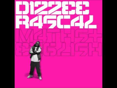 Dizzee Rascal - U Can
