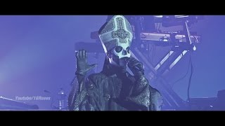 "Ghost (live) ""Square Hammer"" @Berlin April 25, 2017"
