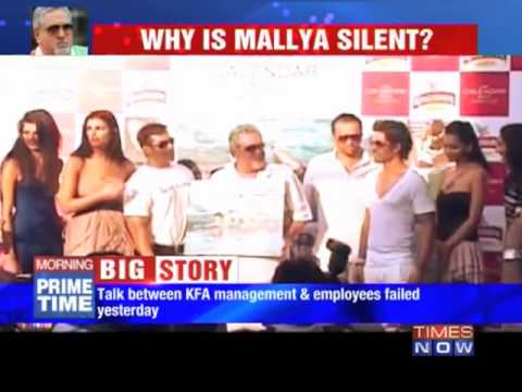 Mallya's mess, nation's burden?