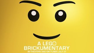 A LEGO BRICKUMENTARY - Official Trailer