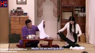 Hài Nhật Bản ( Vietsub ) - Ông ăn chả Bà ăn nem.