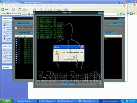 How to bypass Mikrotik Hotspot Login Page.flv