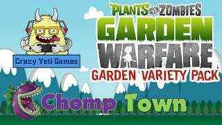 Msps Secret Garden Gnomes Game Walkthrough
