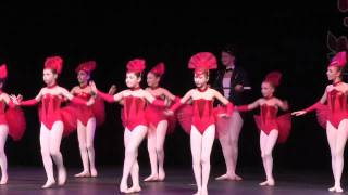 15 French Dance