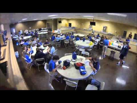 North Georgia Christian School Promotional Video - 06/23/2014