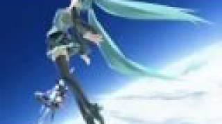 Watch Hatsune Miku Light Song video
