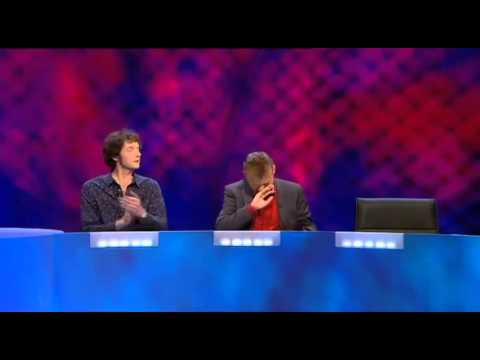 Mock the Week Series 11 Episode 08