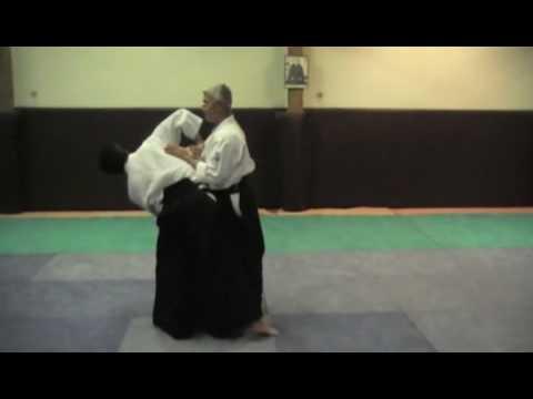 CMOM Aikido - 29.01.2009 - Jeudi de Varennes#11 7/9
