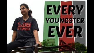 Every Youngster Ever - SWARA