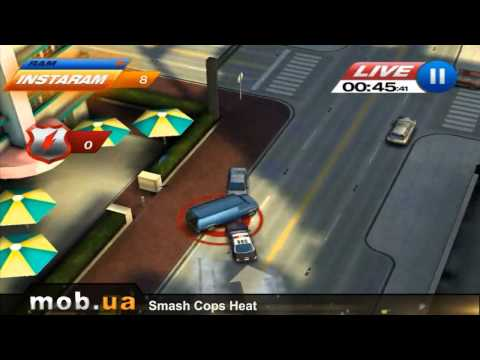Скачать На Android Smash Cops Heat