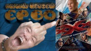 รีวิวหนัง xXx : Return of The Xander Cage แบบละเอียดยิบๆ [ สปอยล์ ] หนอนหนังรีวิว