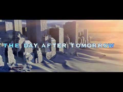 Le jour d'après [The Day After Tomorrow] - Trailer