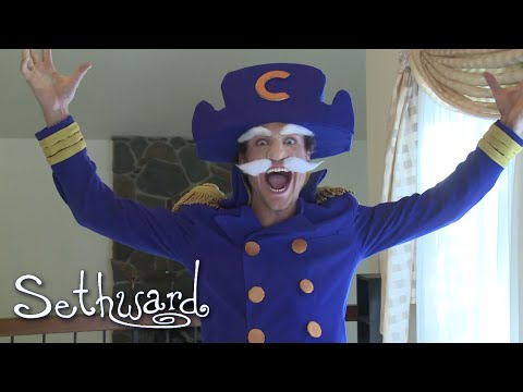 Captain Crunch! Video