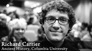 Video: Jews believed in Archangel Jesus as God's celestial high priest. Christians did  too? - Richard Carrier
