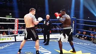 Michael Smolik vs Daniel Sam (1/3)