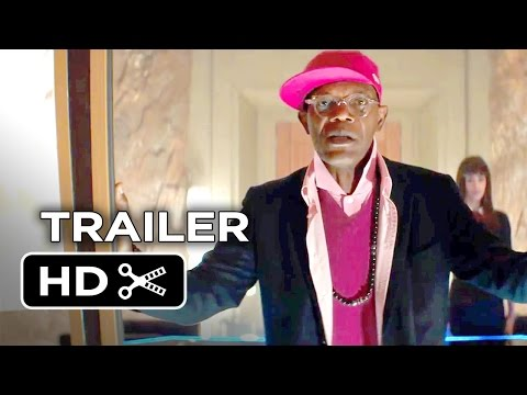 Kingsman: The Secret Service Official Trailer #2 (2015) - Colin Firth Movie HD