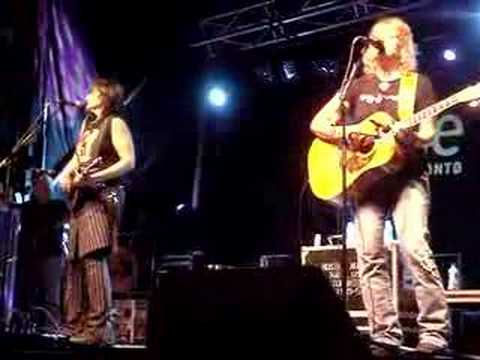Indigo Girls - Lay My Head Down