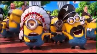 Download Lagu Canciones de los minions Gratis STAFABAND