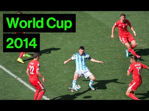 World Cup 2014 Photos Taken At Just The Right Moment Part 2