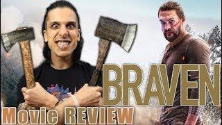 Braven - Movie REVIEW