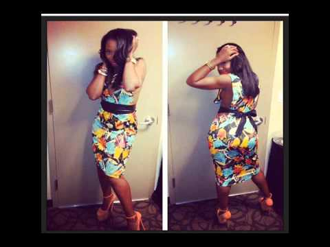 Yandy Harris formerly Smith NATURAL HAIR Real hair no weave all hers Love and Hip Hop New York