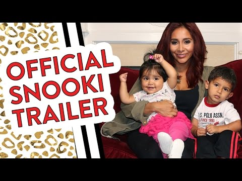 "Nicole ""Snooki"" Polizzi Channel Trailer"
