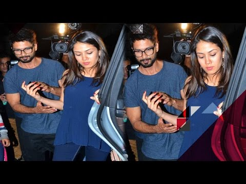 Shahid Kapoor Is Taking COMPLETE CARE Of Mira Rajput Kapoor | Bollywood News