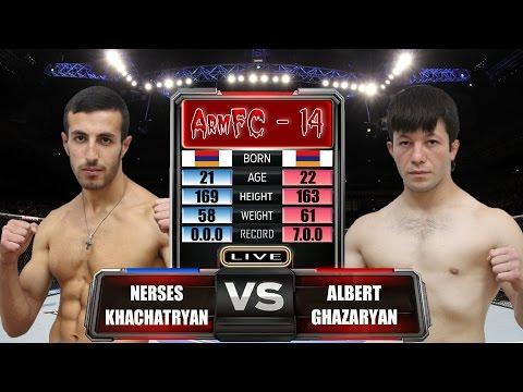 ArmFC-14.Nerses Khachatryan vs Albert Ghazaryan HD streaming vf