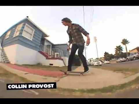 Best Lines of 2010 (SKATEBOARDING)