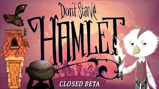 Własny dom, Skarby złodzieja, Nowa potrawa! - Hamlet Beta Don't Starve #3