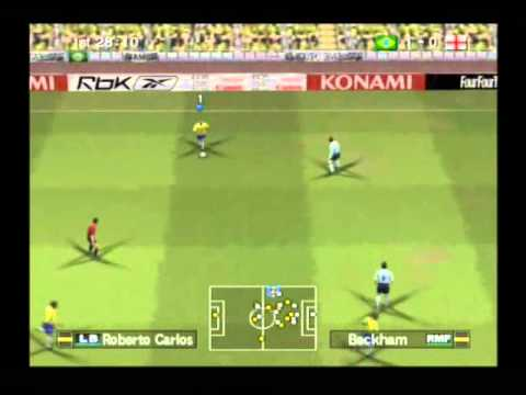 Pro Evolution Soccer 6 (Playstation 2)
