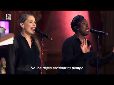 Jessie J - Sexy Lady, Live (Subtitulada Español)
